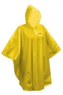 Pončo FORCE dětské nepromokavé,  XS-M,žluté