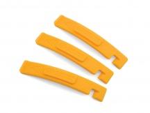Montážní páka na pláště Author AHT-07 (3ks v bal) žlutá