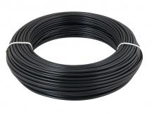 Bowden řazení 1,2/4mm index černý