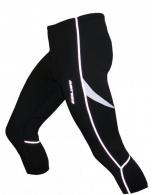 Sportovní kalhoty SILVINI WP03 3/4 unisex (bez vložky) -AKCE!