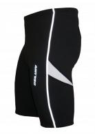 Sportovní kalhoty dámské SILVINI WP04 krátké (bez vložky)