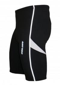 Sportovní kalhoty dámské SILVINI WP04 krátké
