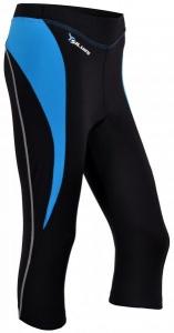 Sportovní kalhoty SILVINI Corrente WP271 3/4 dámské-AKCE!