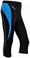 Sportovní kalhoty SILVINI Corrente WP271 3/4 dámské (bez vložky) -AKCE!
