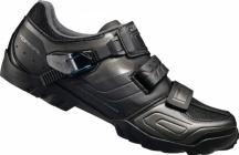 Tretry Shimano SH-M089 black