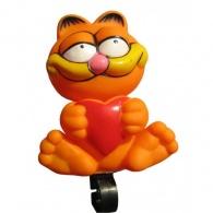 Houkačka Garfield