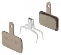 Brzdové desky Shimano M485/575 polymer nebalené