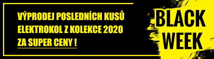Výprodej elektrokol sezóny 2020!